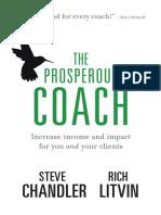 The Prosperous Coach in PDF