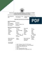 Resume Perin 1