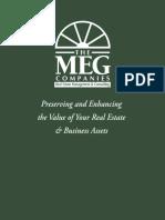 TheMegCompanies Brochure