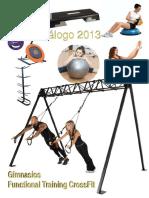 Documentslide.com Catalogo 2013 Articulos Entrenamiento Funcional