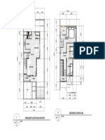 Floor Plans for Two Storey Residential