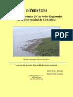 Las Teorías Del Desarrollo. en El Análisis Del Turismo Sustentable.