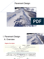 Pavement Design
