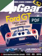 BBC Top Gear Spain - Enero-Febrero 2017