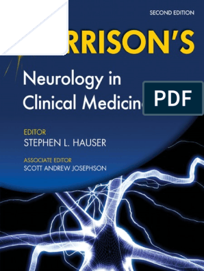 Harrisons Neurology in Clinical Medicine pdf   Neurology   Doctor Of