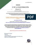 Asma Manejo de La Exacerbacion Gina 2016 Dr Veller