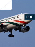 Biman Bangladesh Airlines Report