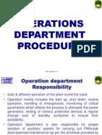Operation Department Procedure .pdf