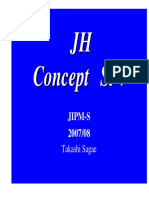 JH Concept 4 by Sagae Modified