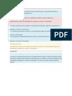 Quiz y Parciales Administracion Financiera