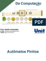 Linguagens formais e Automatos- AFD-AFND.pdf