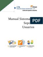 Manual Sistema de Soporte