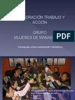 PPP Frauengruppe Urbane Landwirtschaft 2012-Ueberarbeitet Komprimiert