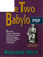 Hislop - The Two Babylons.pdf