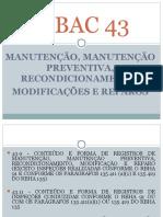 Regulamentação da Manutenção 2.ppt