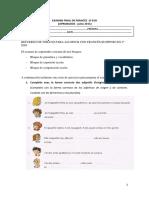 2 ESO - Cuaderno Verano Franc s
