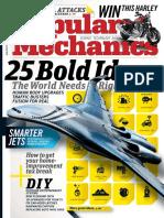 Popular Mechanics 2009-07