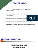 Capitulo v.... Proteccion de Generador Sincrono - Copia