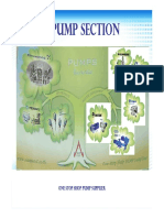 Pump Selection Guideline