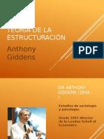 Teoria de La Estructuración