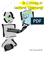 A Course in Machine Learning - Ciml-V0_8-All