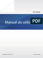 Manual Celular Samsung Modelo S5 Mini