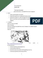 Assignment 1 - LRT