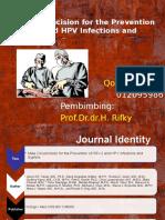 Circumcision HPV.pptx