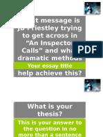 AiC-Essay