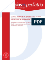 Revista Urgencias en Pediatria - Vol 10- n3 - Dic 13