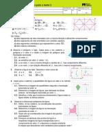 T3 Isometrias I