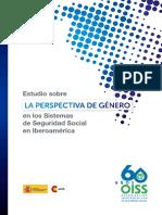 La Perspectiva de Genero Oiss 2014