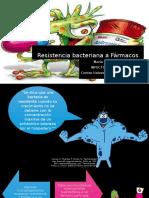 Resistenciabacterianaafrmacos 150909151754 Lva1 App6891