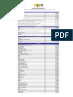 Tarifas Minimas Sugeridas Adgora 2015 (1)