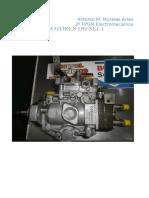 Sistemas de Inyeccion en Motores Diesel i