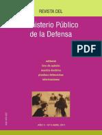 Revista MPD 6