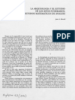 BARCELÓ, J.A. 1990 - La arqueologia y el estudio de los ritos funerarios - metodos matematicos de analisis.pdf