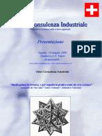 Presentazione Valeri Consulenza 14052009 IT