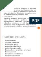 Clinica 2do PARCIAL La Entrevista