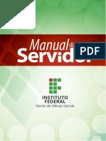 Manual Do Servidor 2016