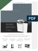 Impresoras empresariales para empresas pequeñas, medianas y grandes _ HP® Co.pdf