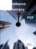 Surveillance and Democracy 11