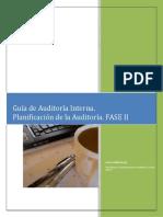 Guia de Auditoria Interna Fase II