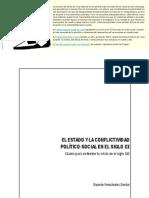 - El  Estado y la Conflictividad.pdf