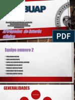 Atropodosde Interes Clinico 1