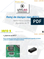 Cortex RTC