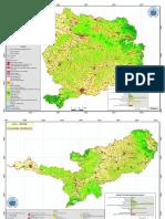 Bazine hidrografice - utilizarea terenurilor, p.1