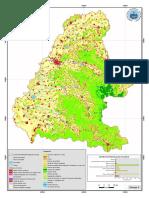 Bazine hidrografice - utilizarea terenurilor, p.2