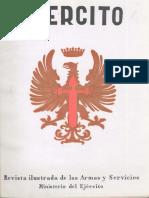 Revista Ejército, 1969
