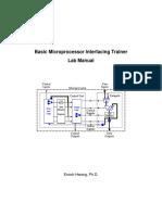Basic Microprocessor Interfacing
